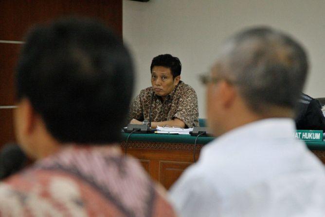 Divonis 6 Tahun Penjara, Kuasa Hukum Sebut Machfud Suroso Hanya Korban