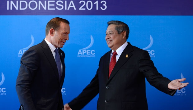 Duo Bali Nine Dieksekusi Mati, SBY Batal Ngajar di Perth
