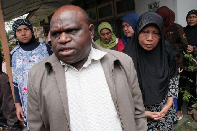 Eksekusi Siti Zainab, Bukti Lemahnya Perlindungan Pemerintah