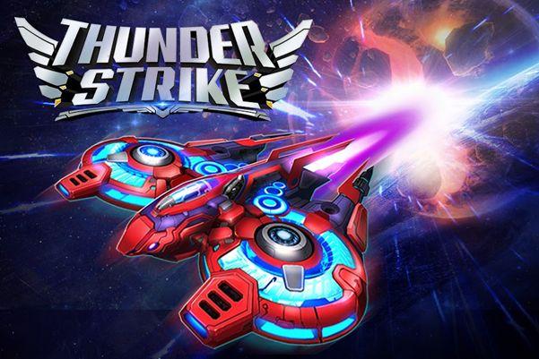 Garena Rilis Thunderstrike untuk iOS dan Android