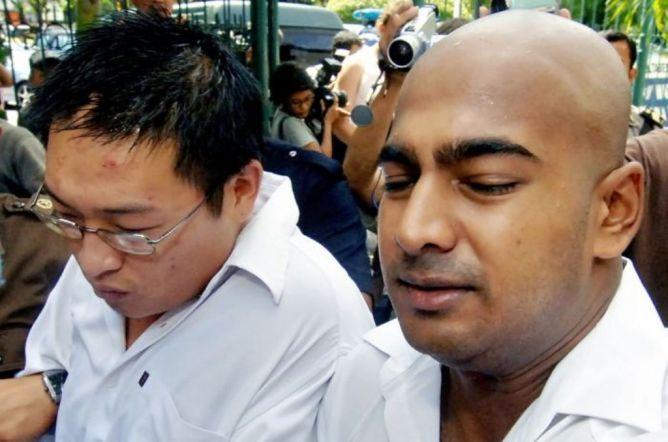 Gembong Narkoba Dieksekusi, Australia Tarik Dubes dari Indonesia