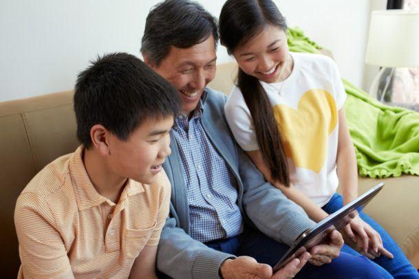 Google Hadirkan Penanda Khusus Aplikasi yang Aman untuk Anak