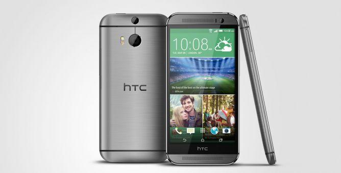 HTC Luncurkan One M8S untuk Kawasan Eropa