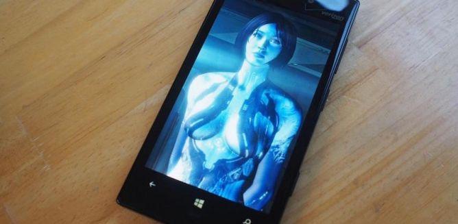 Hacker Italia Berhasil Pindahkan Cortana ke Android