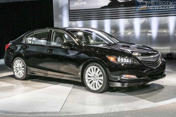 Honda Siap Uji Coba Mobil Autonomous