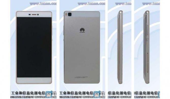 Photo of Huawei P8 Dapatkan Sertifikasi di Tiongkok