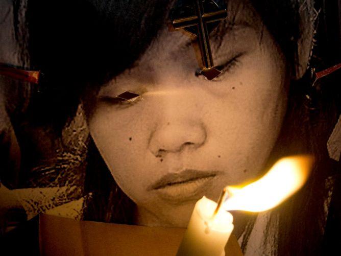 Hukuman Mati terhadap Mary Jane Tidak Dapat Diubah