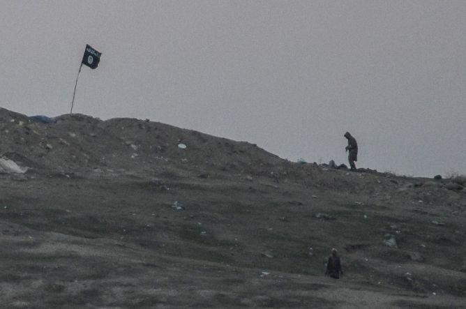 ISIS Eksekusi 30 Warga, Termasuk Dua Anak-Anak