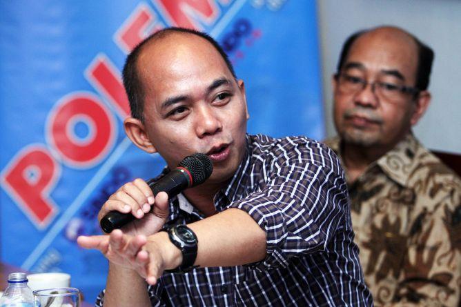 Ikhsan Modjo Maju Sebagai Balon Wali Kota Tangsel