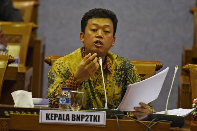 Ini Upaya Pemerintah Tangani 230 WNI yang Terancam Hukuman Mati