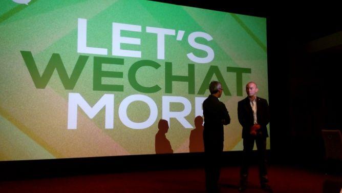 Inilah Cara Membuat Official Account pada WeChat