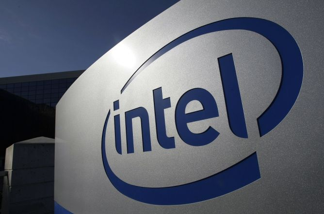 Intel Laporkan Pendapatan di Q1 2015