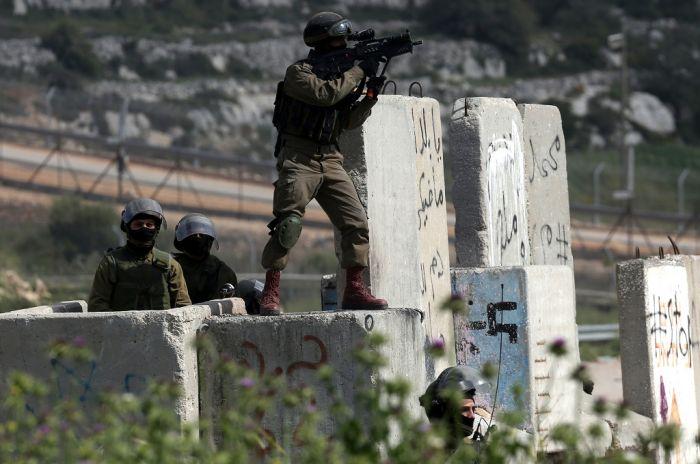 Israel Tangkap 29 Aktivis Hamas