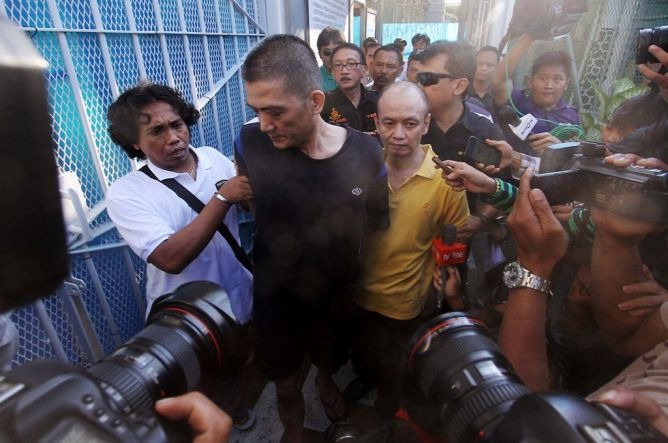 Jemput Jaringan Freddy, Polisi Dihalangi Petugas Lapas