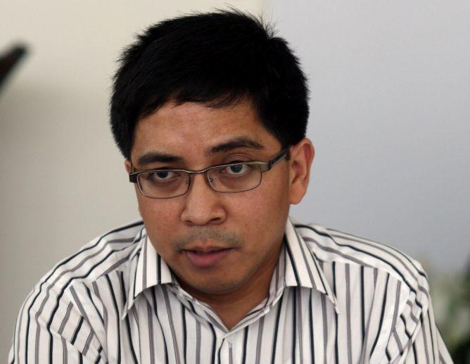 Kader PDIP Malu-malu Pilih Jokowi Jadi Ketum