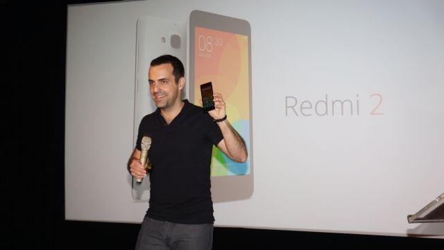 Kesan Pertama Menggunakan Xiaomi Redmi 2
