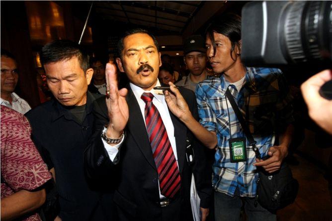 Ketua DPC PDIP Solo Anggap Puan Tak Rangkap Jabatan