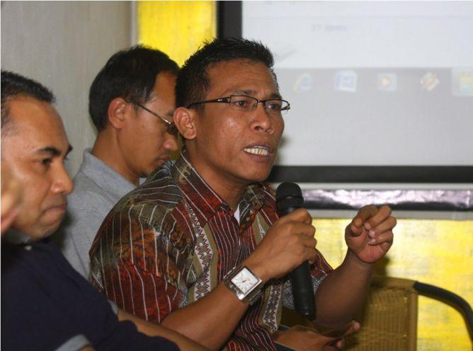 Komisi III Akan Bentuk Tim Investigasi Usut Kaburnya Tahanan BNN