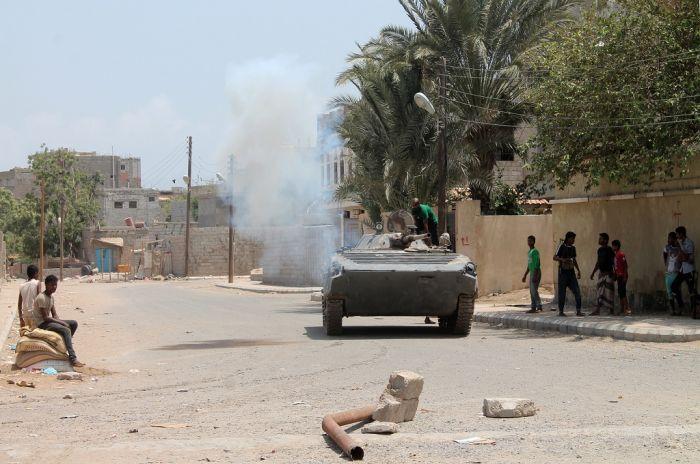 Konflik Yaman, RI Usulkan OKI Bentuk Satgas Khusus