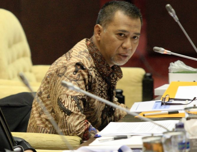 Korupsi Damkar, Kejaksaan Agung Akan Panggil Paksa Dirut AP I