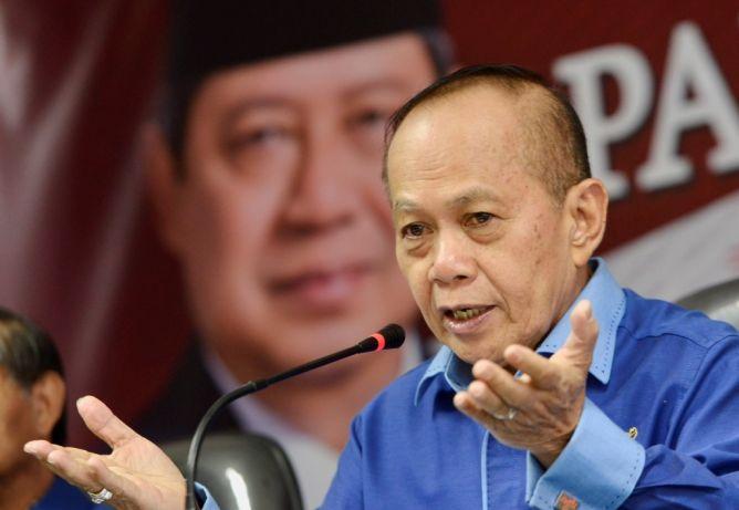 Kursi Ketum Demokrat Bukan Hanya untuk SBY