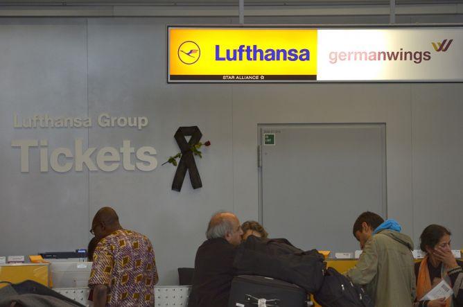 Lufthansa Akui Kopilot Germanwings Sempat Depresi Berat