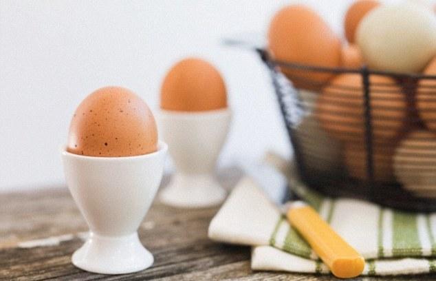 Makan 4 Butir Telur Seminggu, Turunkan Risiko Diabetes