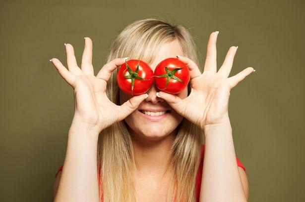 Makan Tomat Kurangi Risiko Terserang Depresi