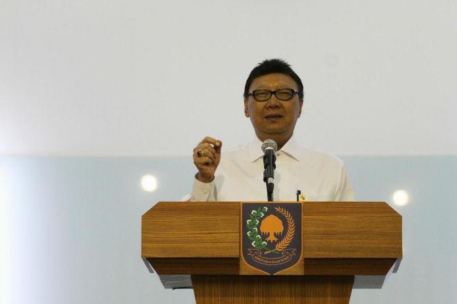 Mendagri Siap Bantu Daerah yang Terancam Batal Gelar Pilkada