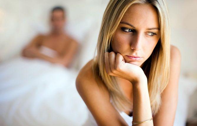 Mendengkur Bikin Gairah Seks Turun