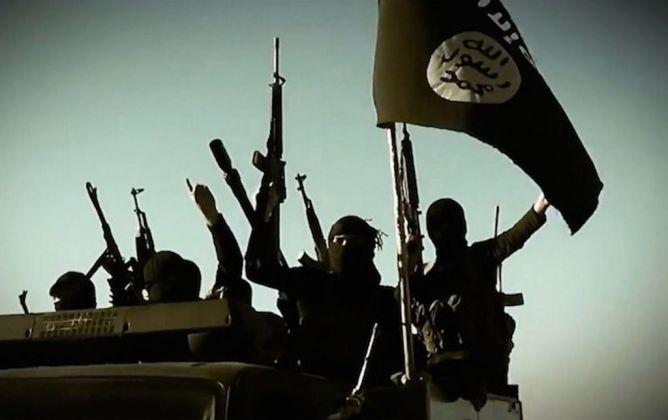 Menlu Libya Minta Negara Asia Afrika Bantu Lawan ISIS