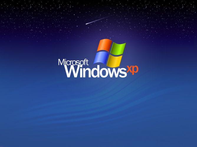 Meski Jumlah Pengguna Menurun, Windows XP Tetap Populer