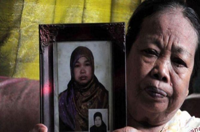 Migrant Care Desak Jokowi Hentikan Eksekusi Beruntun TKI