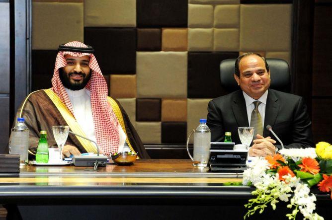 Militer Mesir dan Arab Saudi akan Berlatih Bersama