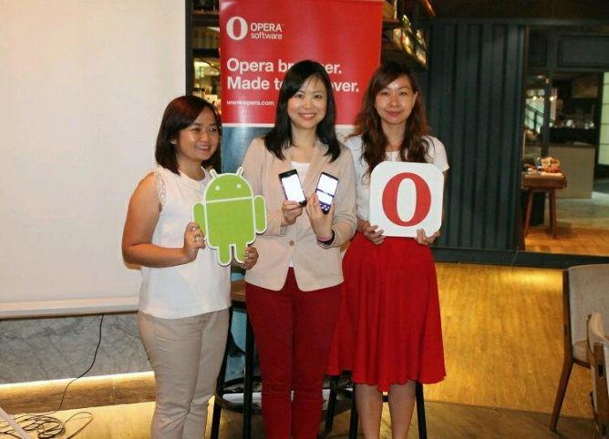 Photo of Opera Perbarui Opera Mini untuk Android