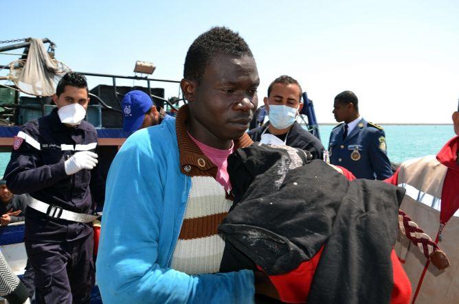PBB Pesimistis 700 Imigran yang Hilang di Laut Masih Hidup