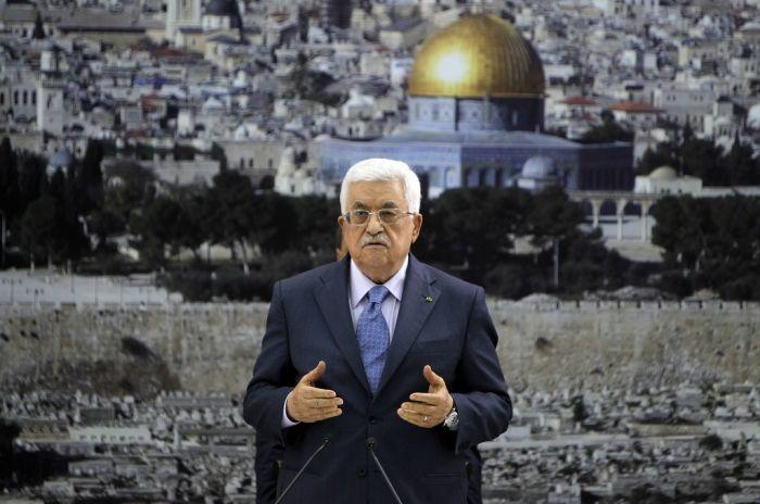 Palestina Resmi Bergabung ke Pengadilan Kriminal Internasional