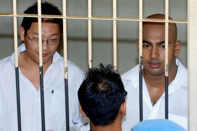 Pasca Eksekusi Mati Hubungan Indonesia-Australia Akan Renggang
