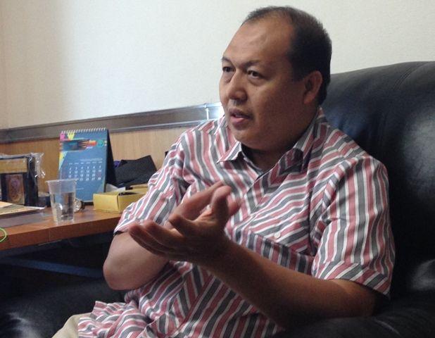 Pemprov DKI Bangun Toko Khusus Minol, Fraksi PKS Setuju