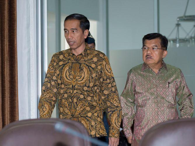 Persaudaraan Muslimin Indonesia Kirim Surat Terbuka ke Jokowi