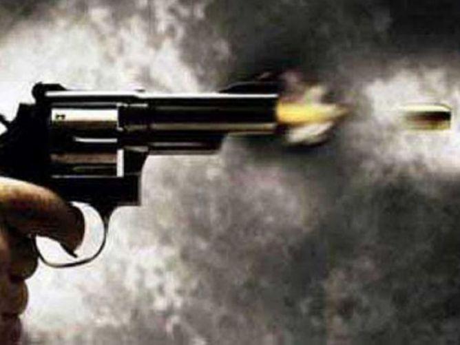 Photo of Petugas Keamanan Bunuh Diri di Depan Konsulat AS