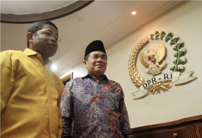 Photo of Putusan Sela PTUN Keluar, Kubu Ical Merasa Menang