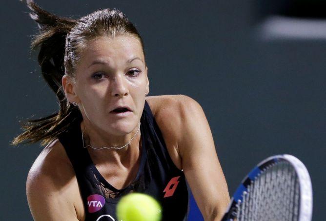 Radwanska Melaju ke Perempat Final