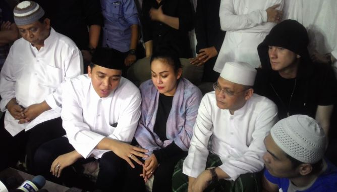 Raffi Ahmad Dukung Billy Gantikan Sosok Olga