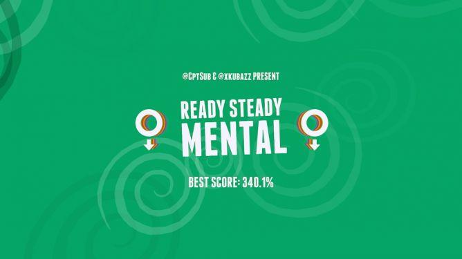 Photo of Ready Steady Mental, Game VR Gila untuk Mobile