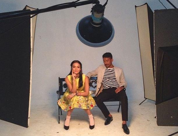 Rio Dewanto Tak Masalah Jika Harus Cium Perempuan Lain di Film