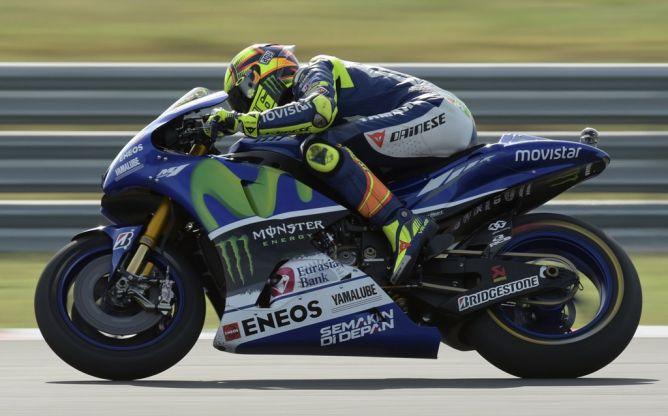 Rossi Sangat Kecewa dengan Hasil Kualifikasi