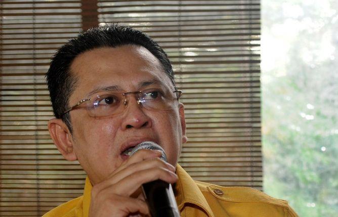 SK Rotasi Terbit, Kubu Ical Ancam Usir Anggota Fraksi Golkar yang Bandel