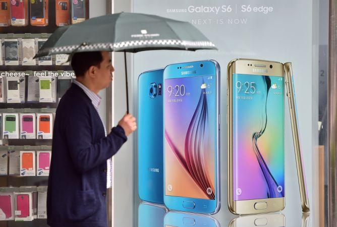 Samsung Galaxy S6 Tersedia di Indonesia Mulai 8 Mei