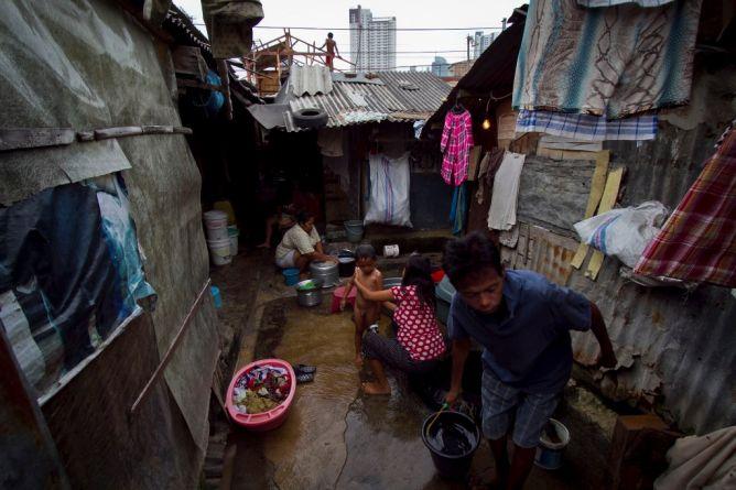 Photo of Sanitasi dan Air Minum yang Tidak Sehat Masih Jadi Penyebab Utama Diare